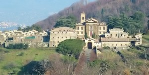 Farmacia di Camaldoli, eremo e monastero