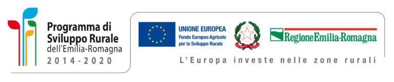 Contributo Programma di Sviluppo Rurale dell'Emilia Romagna