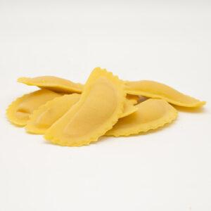 Mezzelune di patata