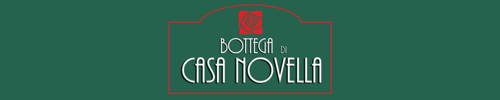 Logo Casa Novella