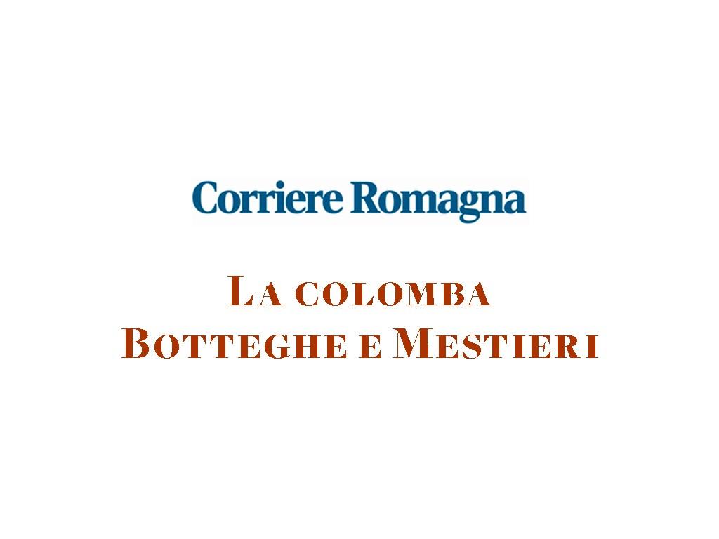 Corriere di Romagna Botteghe e Mestieri
